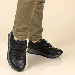 Günlük Ayakkabı Erkek Çocuk